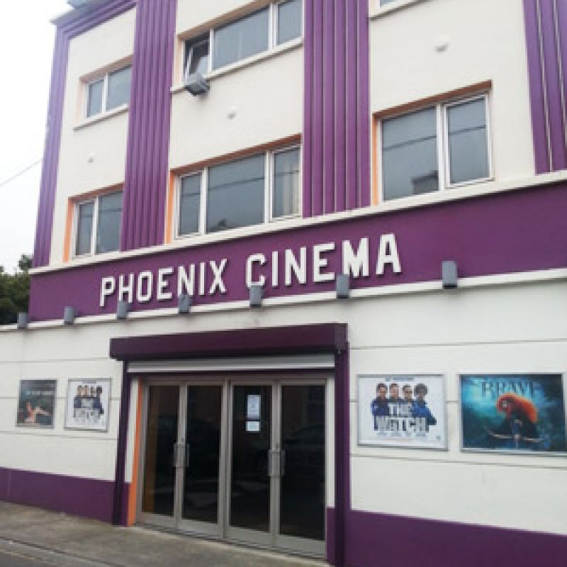 The Phoenix Cinema