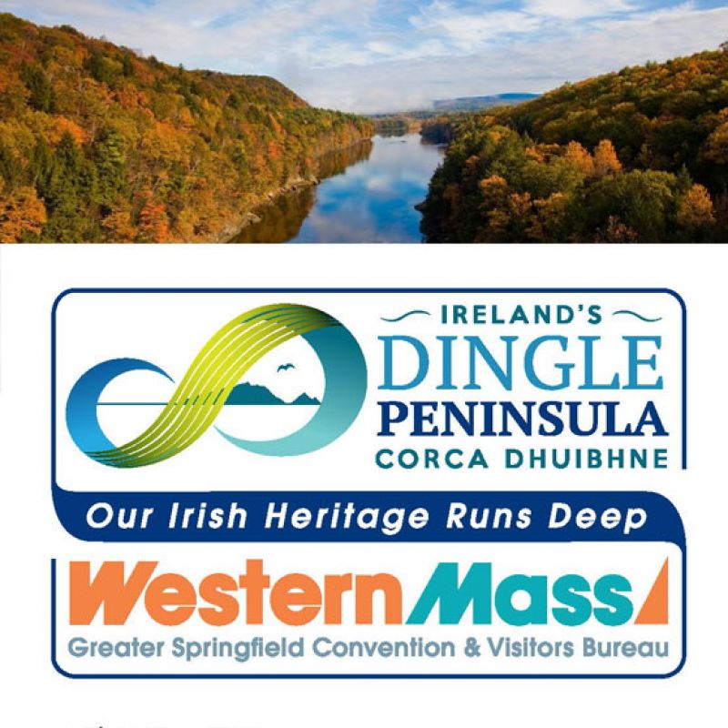 CO-MARKETING PROGRAM BETWEEN DINGLE PENINSULA AND WESTERN MASSACHUSETTS