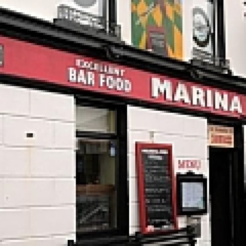 The Marina Inn
