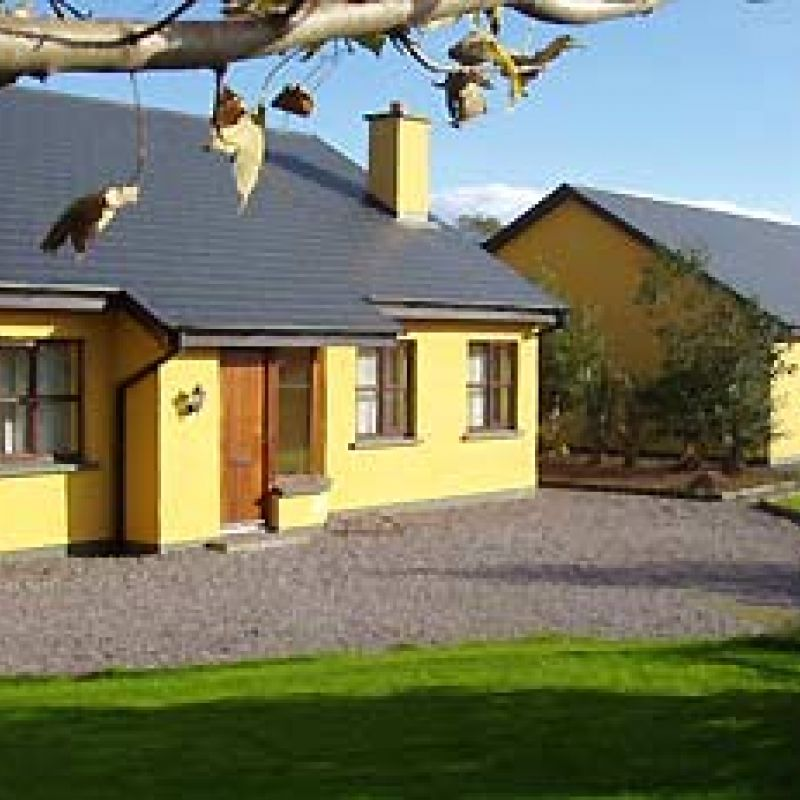 Milltown Cottages