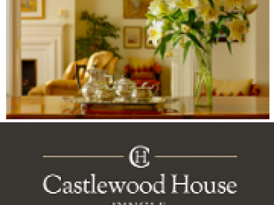 Castlewood House, Dingle