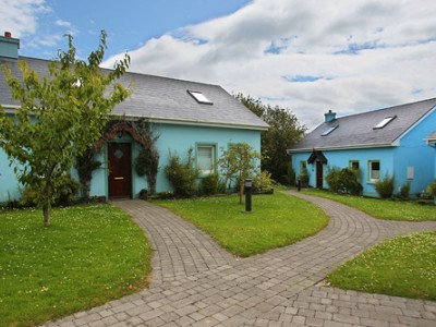 An Capall Dubh Self-Catering Accommodation, Dingle