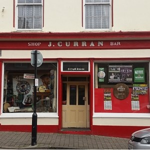 James Curran's Pub