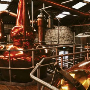 Dingle Distillery