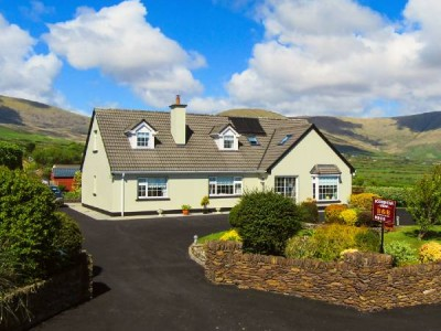 Doonshean View Bed & Breakfast, Dingle