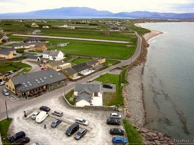 Spillanes Bar and Restaurant, Maharees, Castlegregory
